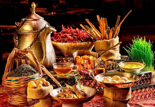 Spice Haat at Hyatt Regency Chennai will be running a ten days Ramdan food festival