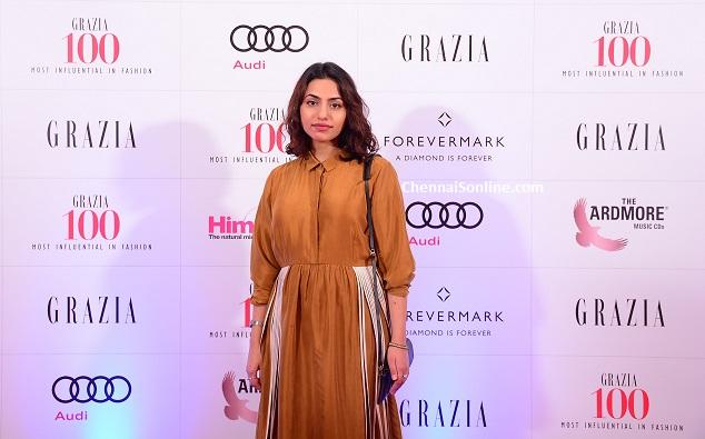 Ruchika Sachdeva Fashion Designer