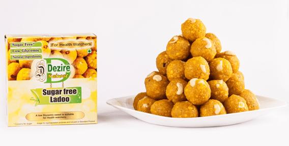 Sugar Free Diwali Sweets