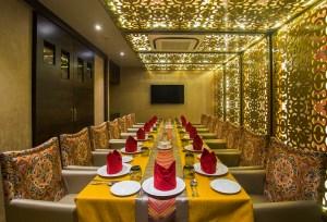 Pakwan hotel tnagar Chennai