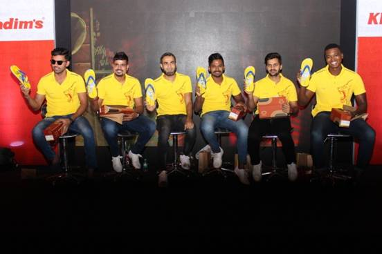 CSK Chennai Super Kings