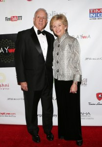 Jean Shafiroff Honored as Woman of the Year at the Raising Awareness for Young Women With Autism Gala