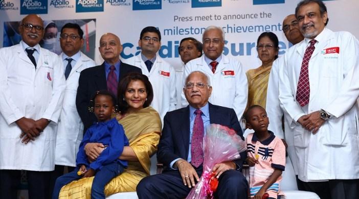 Apollo Hospitals Chennai