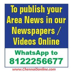 Media Contact Chennai