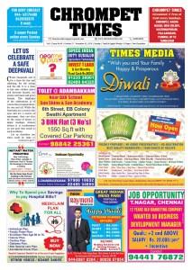 Chrompet_Times-27-10-19