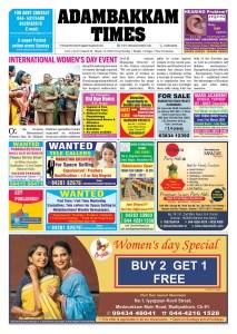 Adambakkam-Times-08-03-2020