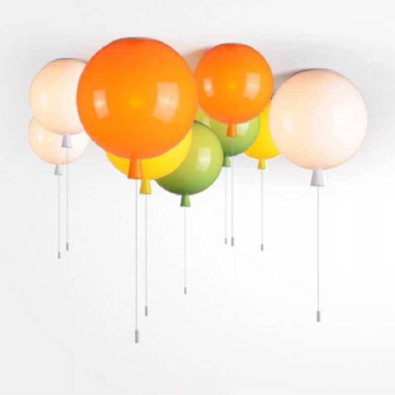 Balloon chandelier | CHENset
