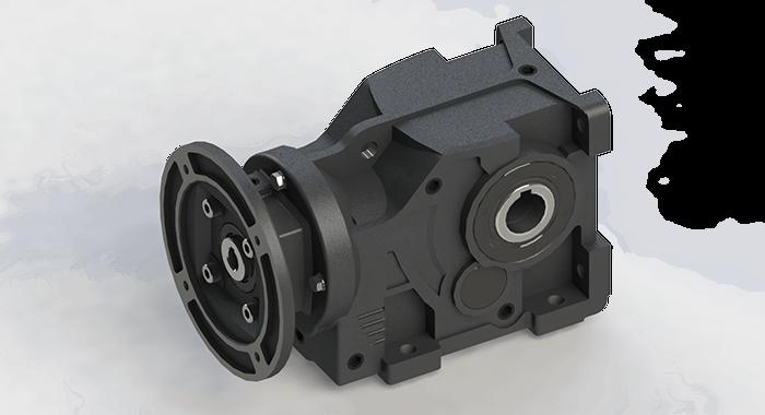 斜齒輪-傘齒輪減速機(K系列) - 成大精機 | 60年精湛技藝,深耕傳動產品領域,成大齒輪減速機