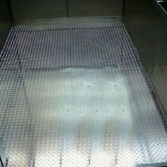 Stair Elevator Chair Lift Herman Miller Aeron Chairs Chequer Plate Applications: Wall Corner Guards, Flooring, Treads Covers, Grating Nosing ...