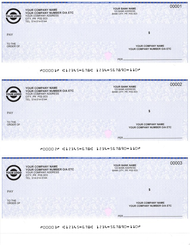 Canadian Checks - How To Read a Canadian Cheque **Official**