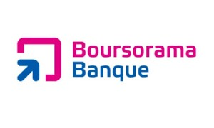 cherche parrainage Boursorama logo