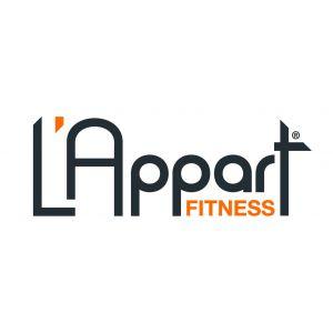 Code parrain L'Appart Fitness