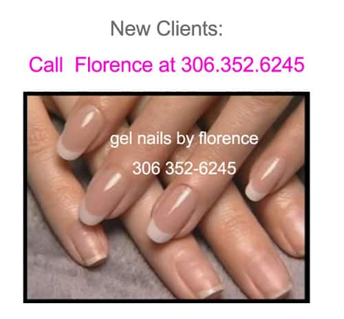 Certified Gel Nail Technician Accepting New Clients