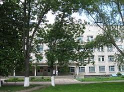 Кагарлицька-районна-поліклініка