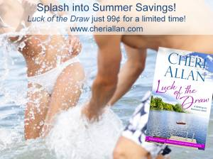 Splash into Summer Savings