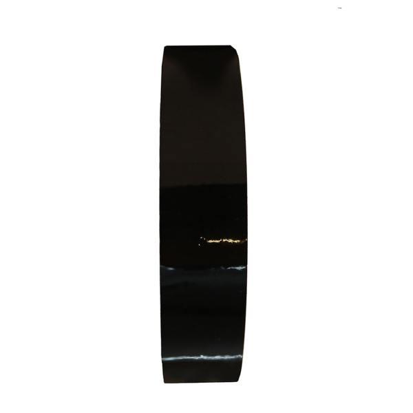 """Black Color Tape - 24mm / 1"""" Width"""