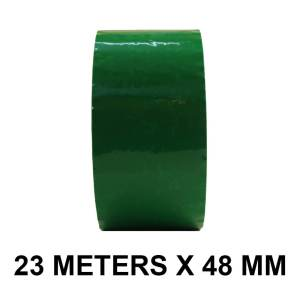 "Green Floor Marking Tape - 48mm / 02"" Width"