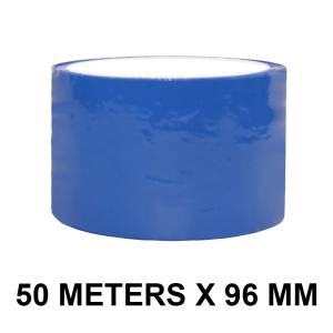 "Blue Color Tape - 96mm / 4"" Width"