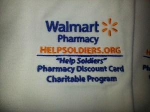 Walmart Halpsoldiers.org