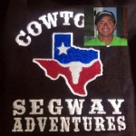 Cowtown Fort Worth Segway Tours logo