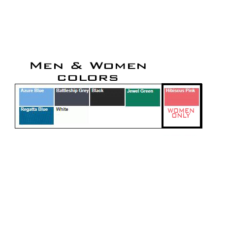 crossover color chart