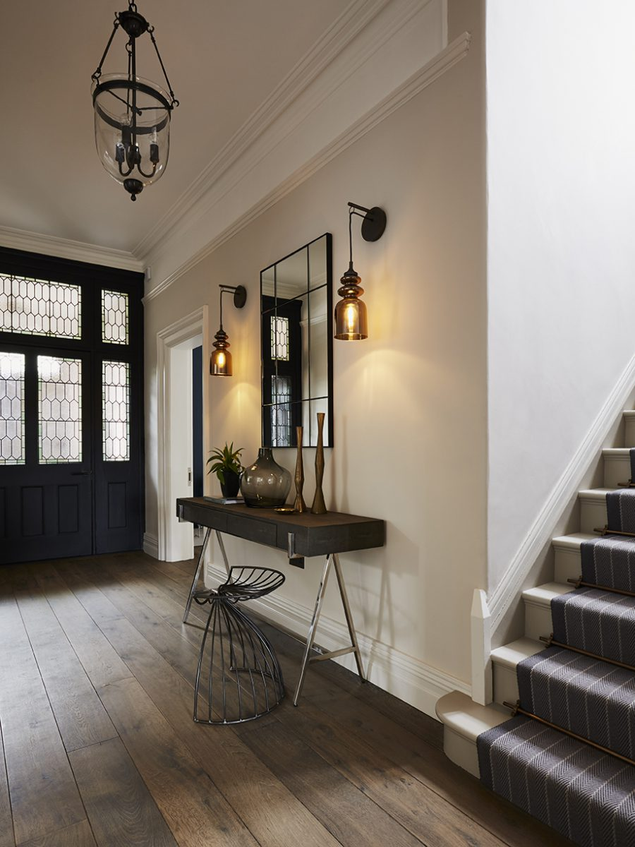Former Vicarage South East Cherie Lee Interiors