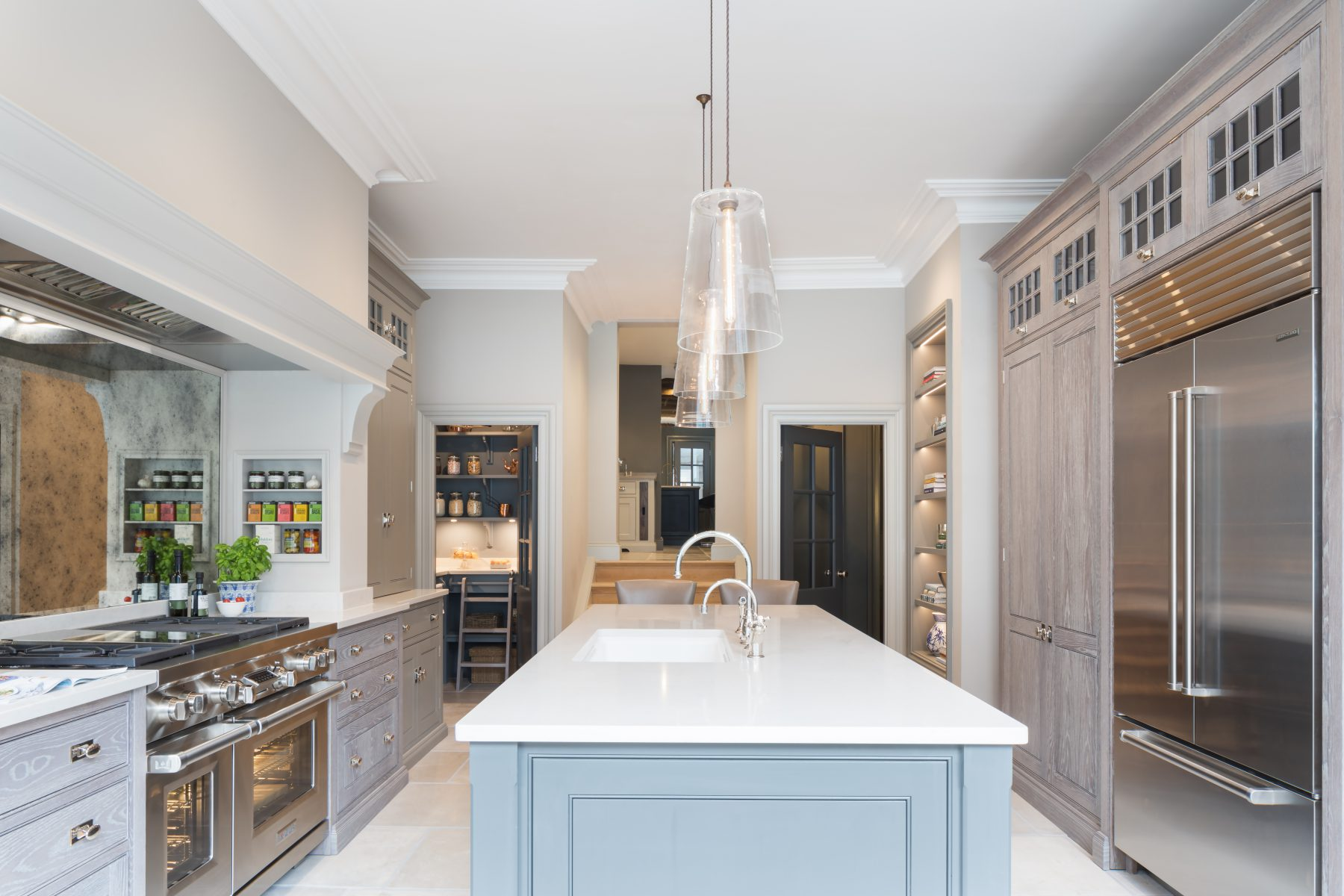 The Kitchen Edit Styles Trends And Must Have Appliances