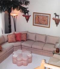 VK Morocan Inspired Living room - Cherie Rose Collection