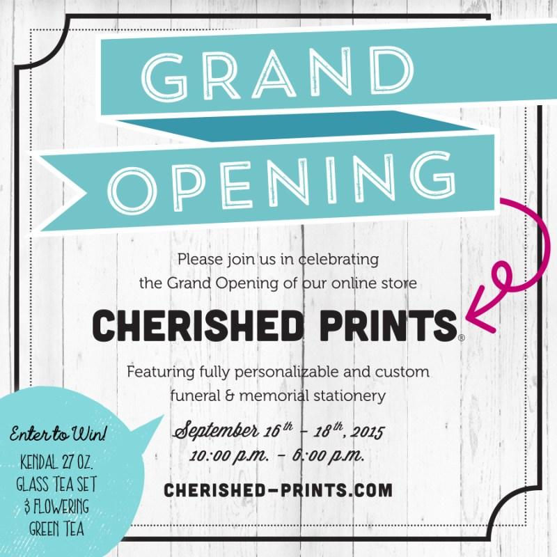 Cherished-Prints-Grand-Opening