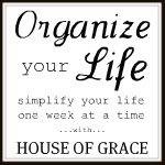 Organize your lif