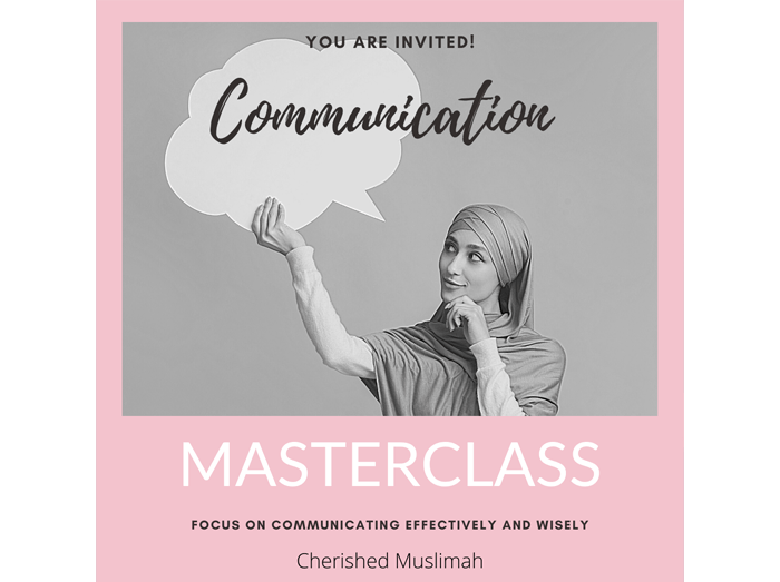Communication Masterclass