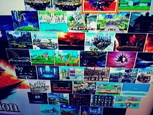 super smash bros Wii U stages