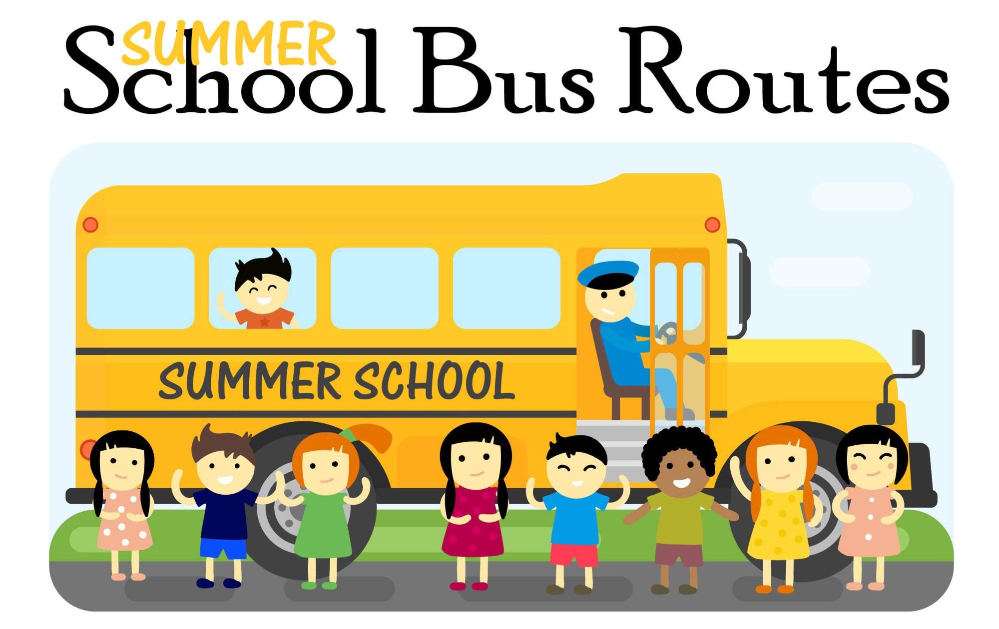 SUMMER SCHOOL ARTWORK