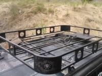 Safari Roof Rack - Jeep Cherokee Forum