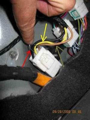 98 Cherokee Passenger Door Power Window Problem  Jeep