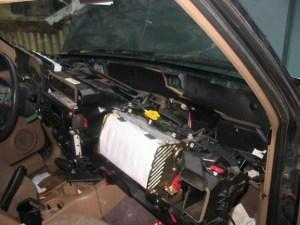 Heater Core for 1998 Cherokee  Jeep Cherokee Forum