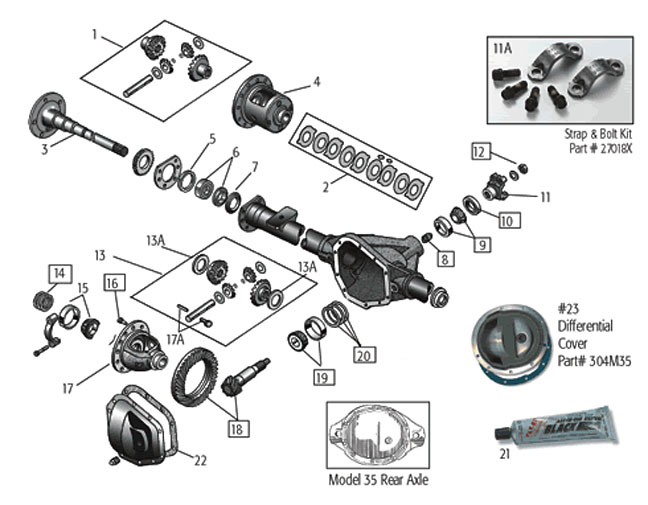 1996 Jeep Grand Cherokee Limited Differential Diagram Html