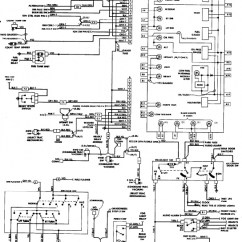 96 Grand Cherokee Wiring Diagram Toyota Venza Radio 1988 Jeep Harness All Data 1989 Online 1986
