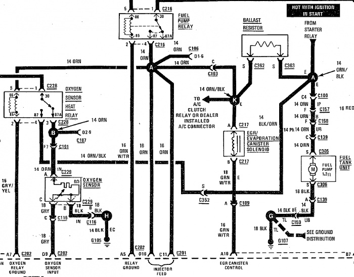 88 Jeep Anche Wiring Diagram Jeep Engineering Diagram