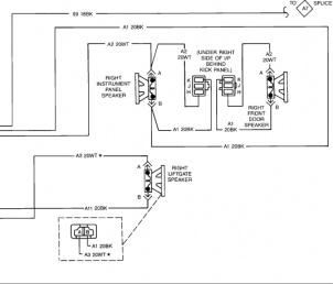 1988 Jeep 4x4 Vacuum Line Diagrams, 1988, Free Engine