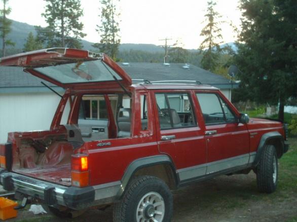 Jeep Xj Starter Wiring Chopped Xj Jeep Cherokee Forum