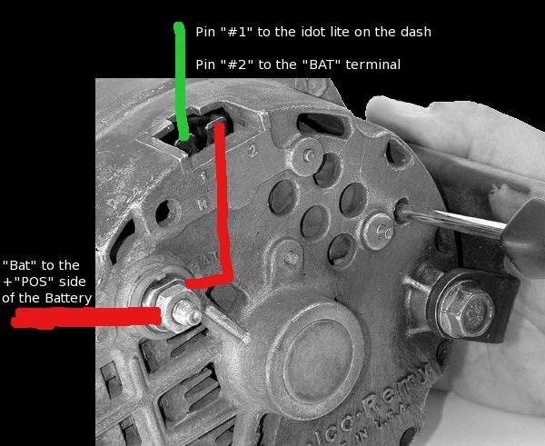 diagram delco remy alternator diagram full version hd