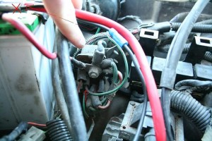 Fuel pump doesn't engage with ignition  Jeep Cherokee Forum
