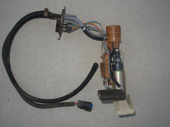 95 Jeep Yj Wiring Diagram Fuel Pump Sending Unit Jeep Cherokee Forum