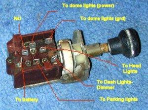 Headlight Switch(es) Not Working  Jeep Cherokee Forum