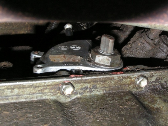 Saab 95 Neutral Safety Switch