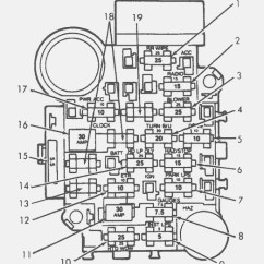1994 Jeep Grand Cherokee Wiring Diagram Leviton 3 Way Switch Windshield Wiper Relay Location? - Forum