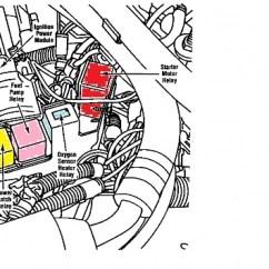 Fire Pump Wiring Diagram Panasonic Cq Rx100u 1987 Xj Cranks But No Start - Jeep Cherokee Forum