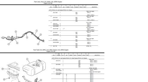 small resolution of fuel filter location 97 xj rear fuel line tank