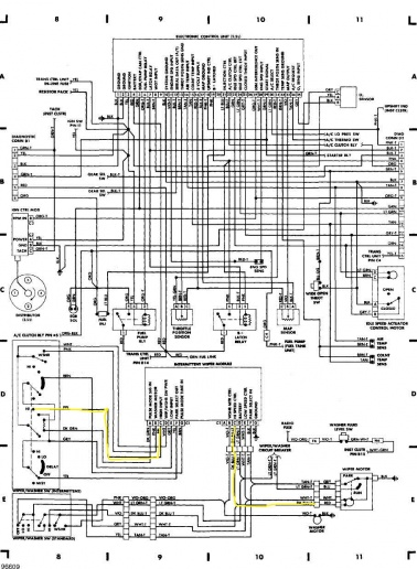 2001 jeep wrangler 4 0 engine diagram